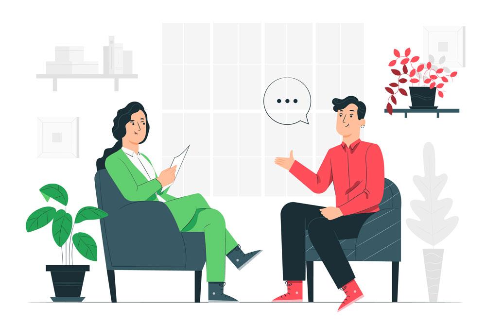 Стресс-интервью: как пройти сложное собеседование