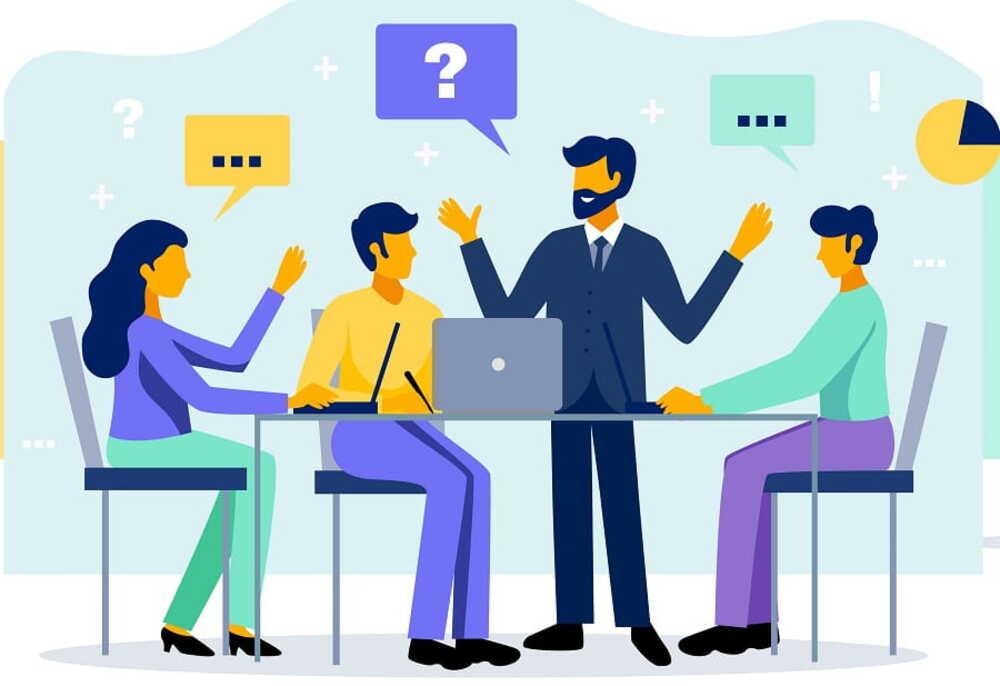 Корпоративное обучение и тренинги внутри компании: собственный опыт ГК «ЦИБИТ»