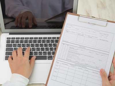 Вакансия Эксперт в областизащиты персональных данных