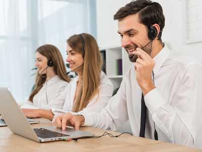 Менеджер по продажам услуг (СКЗИ)