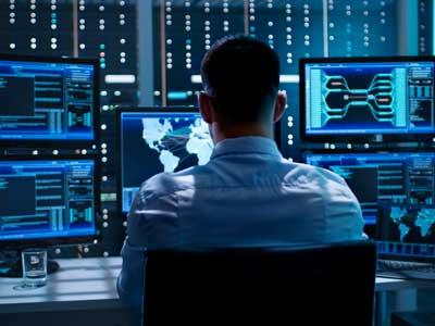 Вакансия Ведущий специалист по информационной безопасности
